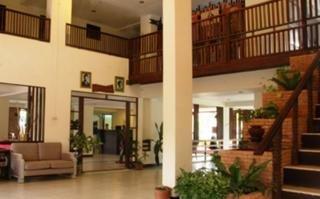 Phumanee Lahu Home