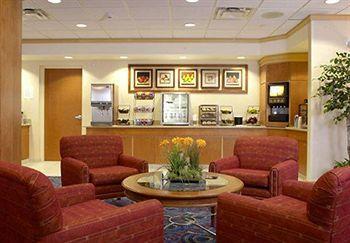 Fairfield Inn and Suites by Marriott Brampton