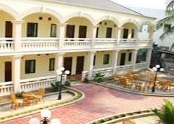 Mali Namphu Guest House
