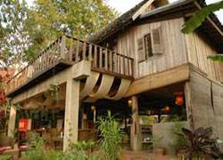 Ock Pop Tok Mekong Villa