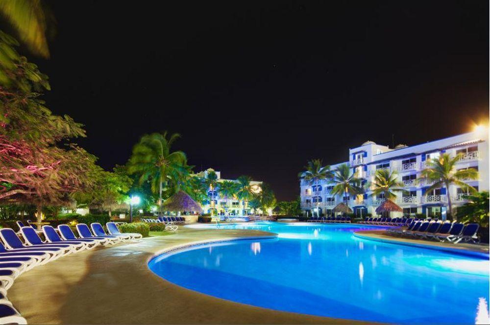 Playa Blanca Beach Resort Spa and Residences