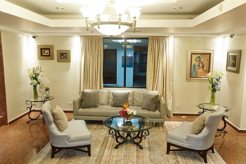 Coral Suites Apart Hotel
