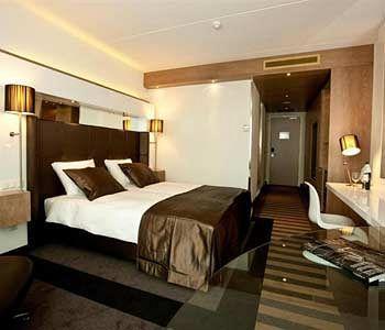 WTC Hotel Leeuwarden