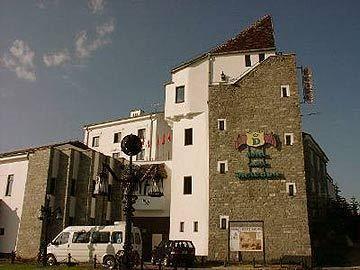 Castel Dracula