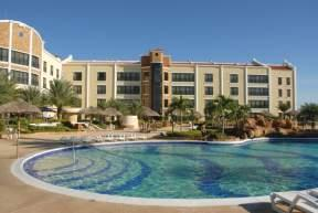 EUROBUILDING VILLA CARIBE HOTEL