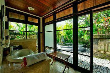 Taman Suci Suite and Villas