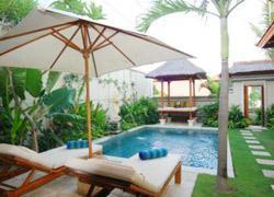 Asri Jewel Villas and Spa