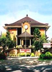 Wisma Bumi Asih Bali