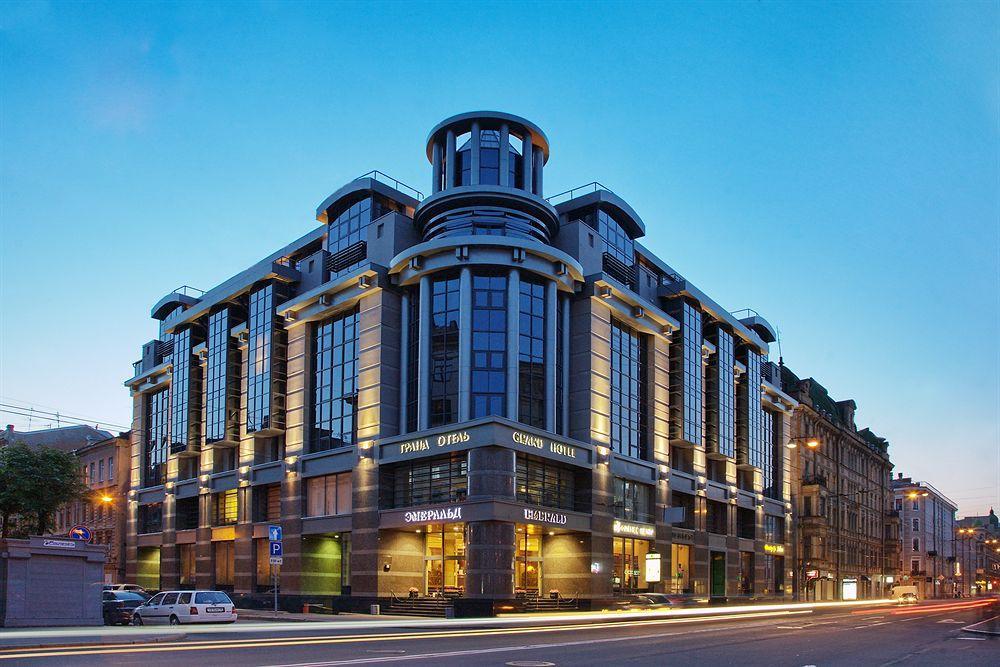 Grand Emerald Hotel