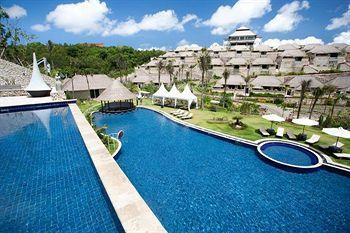 Ocean Blue Bali