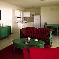 Livingstone Villas & Resort