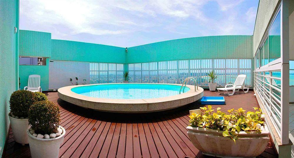 Mercure Apartments Vitoria