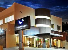 Gralha Azul Hotel
