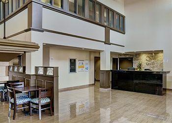 Travelodge On Hart Hotel