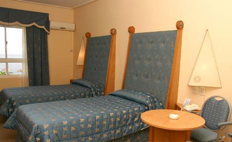 Marina del Faro Resort Hotel