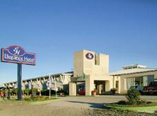 Elegance Hotel Tres Arroyos