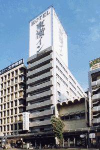 Toyoko Inn Tokyo Kamata Higashi-Guchi
