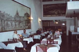 Royal Hotel Horcones