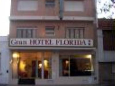 Gran Hotel Florida
