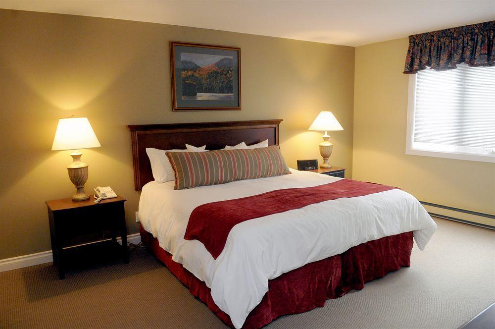 Delta Rocky Crest Resort