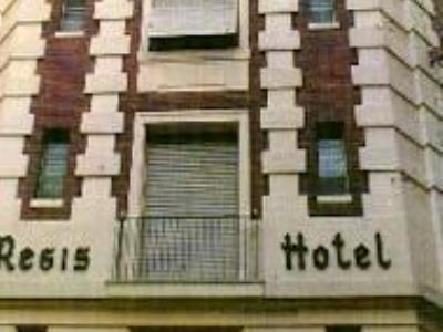 Regis Orho Hotel