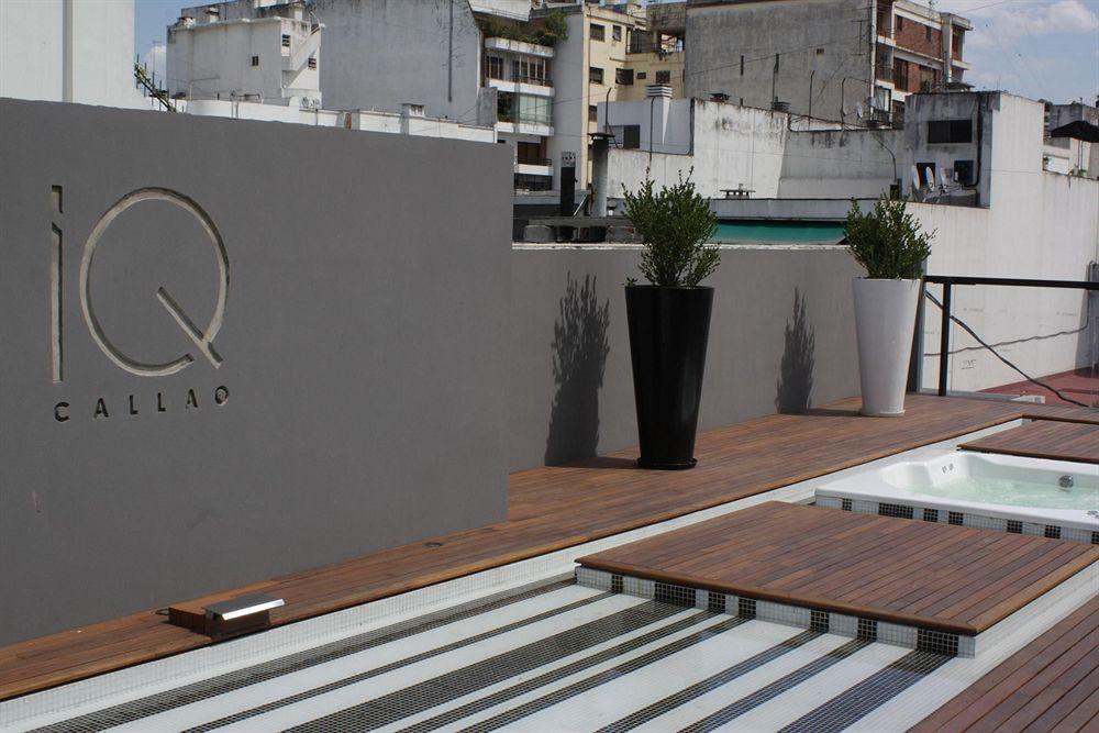 Iq Callao By Temporary Apartments
