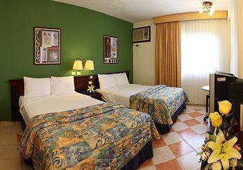 Residencial Hotel