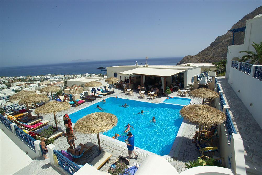 Aegean View Apartments