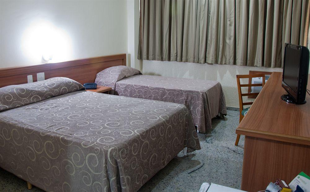 Nacional Inn Piracicaba Hotel