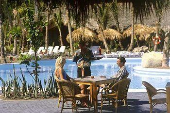 Club Hotel Riu Mambo