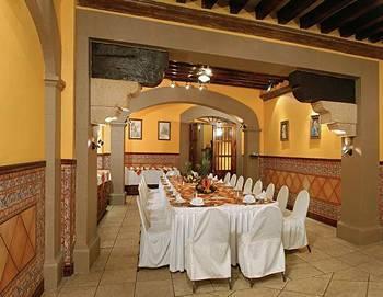 Posada Santa Fe Guanajuato
