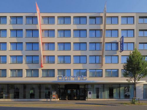 Dorint Hotel An Der Messe
