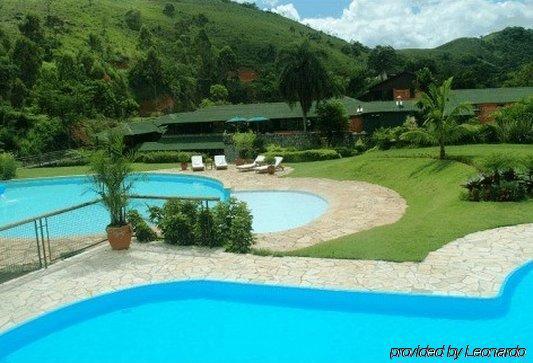 Parador Maritacas Spa Resort