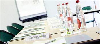 Campanile Thionville- Yutz
