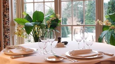 The Bath Priory Hotel Restaurant & Spa