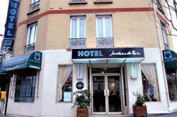 Hotel Les Jardins d'Asnieres