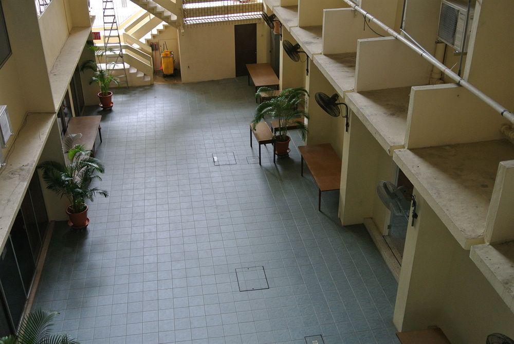 YMCA Penang