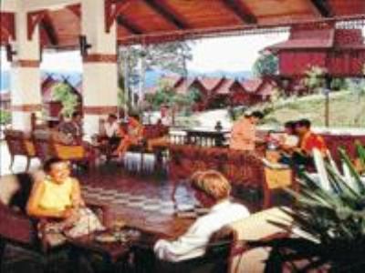 Mutiara Pedu Lake Golf and Lake Resort