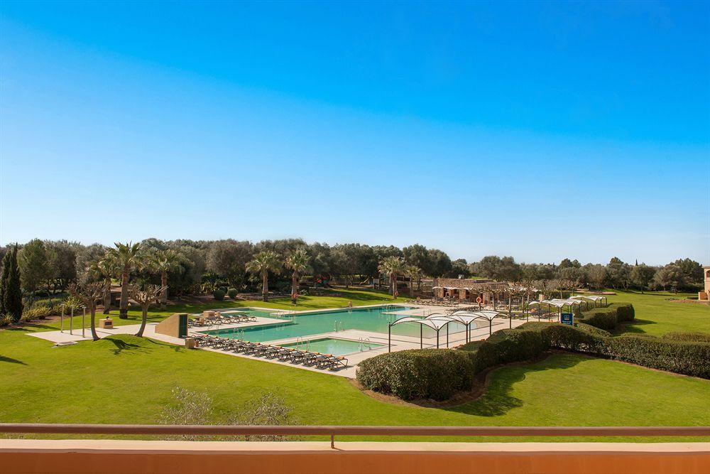 Mallorca Marriott Son Antem Golf Resort and Spa