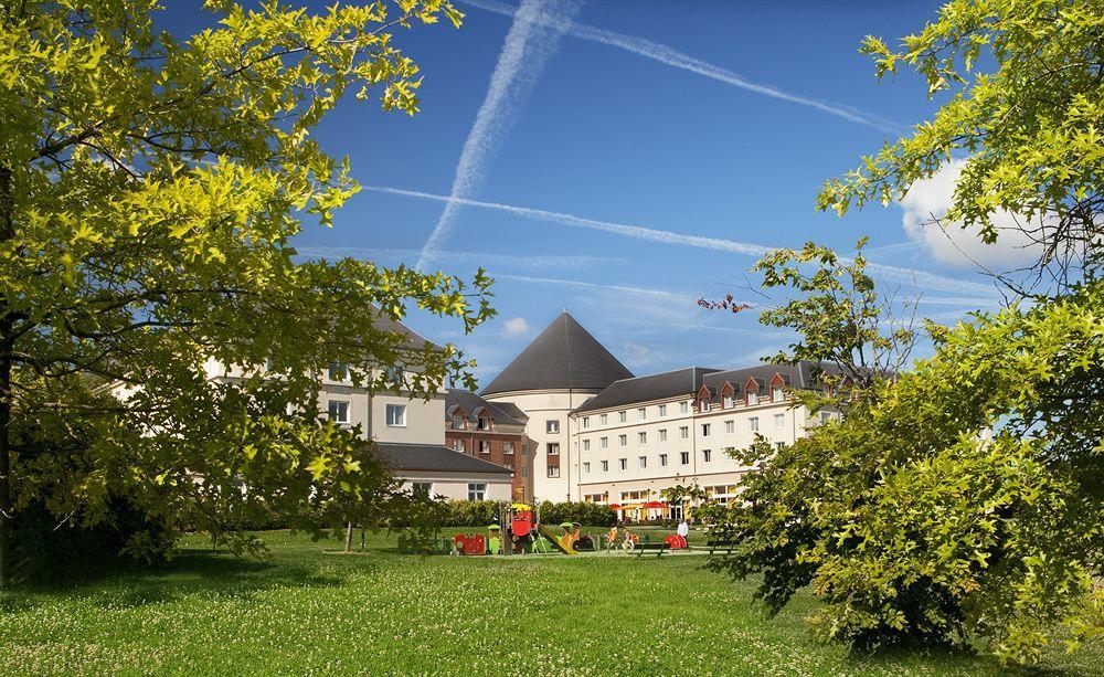 โรงแรม เวียนนา เฮาส์ เมจิค เซอร์คัส แอท ดีสนีย์แลนย์ ปารีส