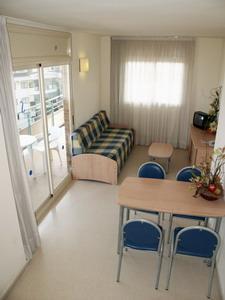 H. Top Santa Susanna Aparthotel