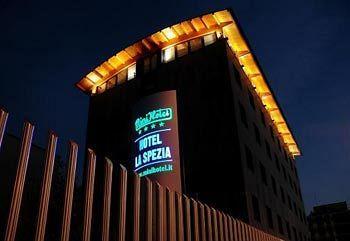Hotel La Spezia