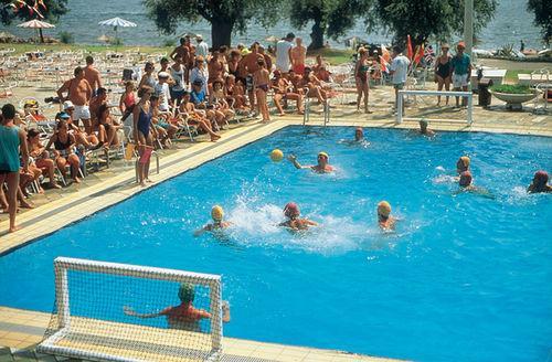 Holidays In Evia
