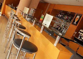 Comfort Hotel Lille Roubaix
