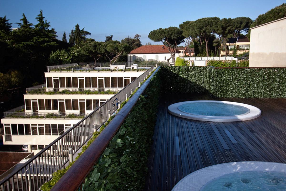 Cardinal Hotel St. Peter
