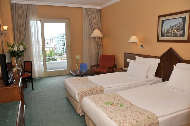 Dedeman Antalya Hotel & Convention Center