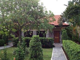 Relax Garden Bungalow