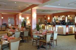 The Carousel Hotel