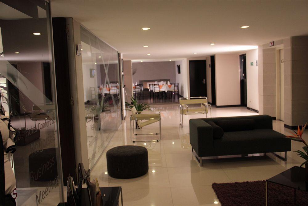 Confort 80 Hotel