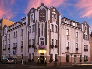 U Divadla Hotel